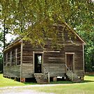 The Old School House by RickDavis