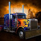 Pete Bilt by Keith Hawley