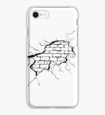 Bricks iPhone Case/Skin