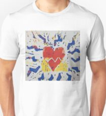 Squiggly Love  Unisex T-Shirt