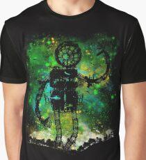 mad robot Graphic T-Shirt