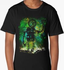 mad robot Long T-Shirt