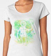 mad robot Women's Premium T-Shirt