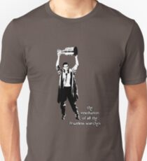 to know the Stanley Cup is to love him.... Unisex T-Shirt