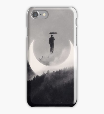 Chasing the Light iPhone Case/Skin