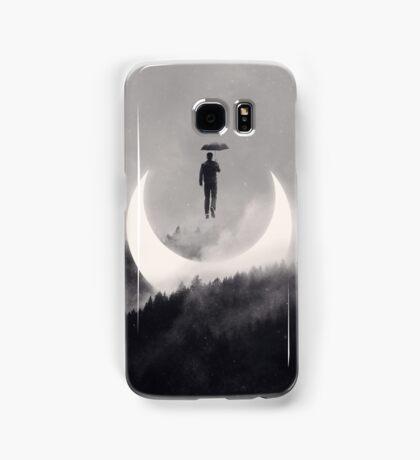 Chasing the Light Samsung Galaxy Case/Skin