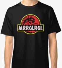 Mrglrgl Park Classic T-Shirt