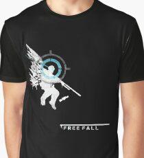 Vulcan No Scope - Free Fall Graphic T-Shirt