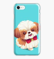 Shih Tzu Love iPhone Case/Skin
