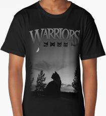 Warrior Cats  Long T-Shirt