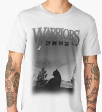 Warrior Cats  Men's Premium T-Shirt