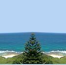 Super Sea Shorebreak by KazM