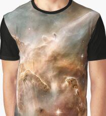 Pearl Galaxy Graphic T-Shirt