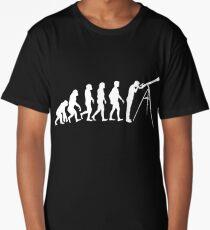 Astronomy Long T-Shirt