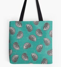The Mighty Tardigrade Tote Bag