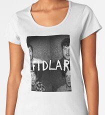 fidlar Women's Premium T-Shirt