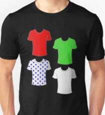 Vuelta a Espana shirts Unisex T-Shirt