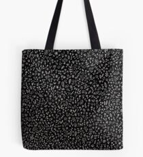Nature and animals pattern Tote Bag