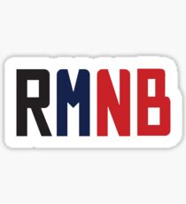 RMNB - Logo Sticker