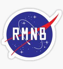 RMNB - Space Sticker