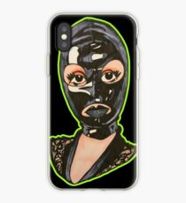 Mistress Temp iPhone Case