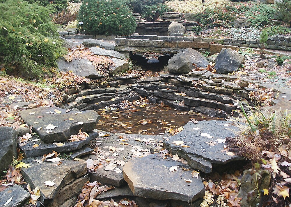 Pool of Bethesda by Mary Ann Battle