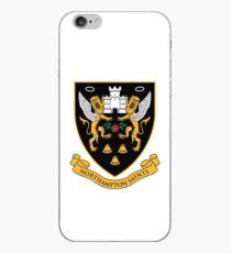 Northampton Saints iPhone Case