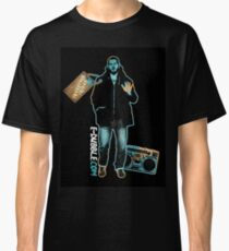 e-dubble - Freestyle Friday Album Art Classic T-Shirt