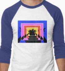 Charlies Angels Men's Baseball ¾ T-Shirt