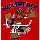 Holtbeast by russianmachine
