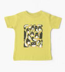 Penguin Party Kids Clothes