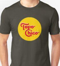 Topo Chico - Retro Unisex T-Shirt