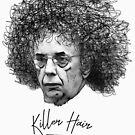 Phil Spector | Killer Hair by AfroStudios