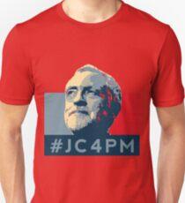 JC4PM Unisex T-Shirt