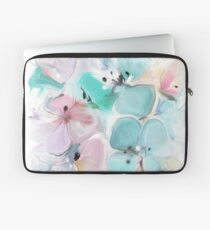 abstract brush Laptop Sleeve
