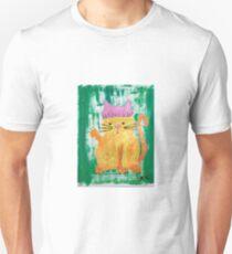Pussy Hat Protest Cat Unisex T-Shirt