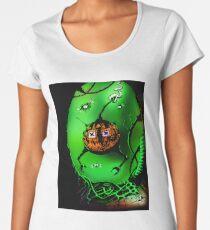 Pumpkin's Revenge Women's Premium T-Shirt