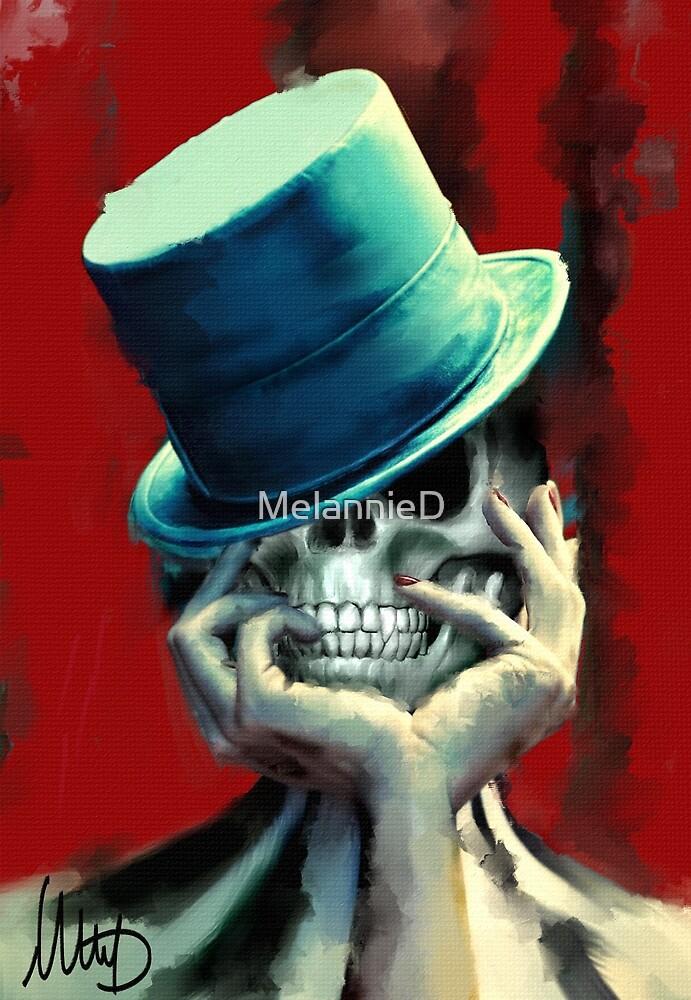 Horror Freak by MelannieD