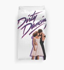 Dirty Dancing Duvet Cover - 3 Sizes