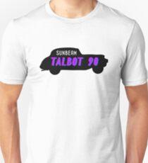 Classic Car - Sunbeam Talbot 90 Unisex T-Shirt