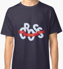 Cross the finish line Classic T-Shirt
