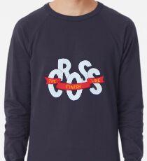 Cross the finish line Lightweight Sweatshirt