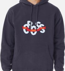 Cross the finish line Pullover Hoodie