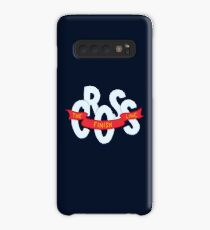 Cross the finish line Case/Skin for Samsung Galaxy