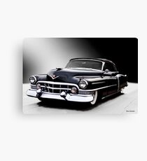 1951 Cadillac Series 62 Convertible I Canvas Print