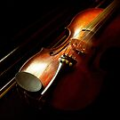 Music - Violin - The classics by Mike  Savad