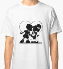 First Kiss Classic T-Shirt