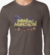 Gaming [C64] -  Maniac Mansion T-Shirt