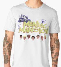 Gaming [C64] -  Maniac Mansion Men's Premium T-Shirt