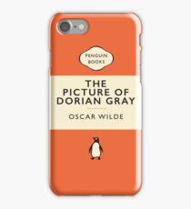 Penguin Classics The Picture of Dorian Gray iPhone Case/Skin